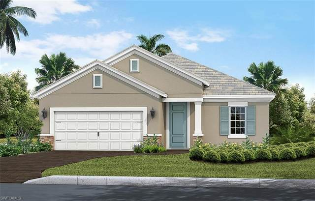 2964 Willow Ridge Ct, FORT MYERS, FL 33905 (MLS #221023941) :: Realty Group Of Southwest Florida