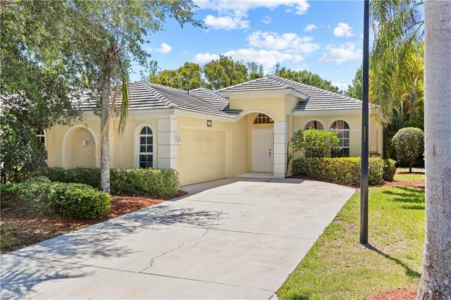 9863 Colonial Walk N, ESTERO, FL 33928 (MLS #221023984) :: Team Swanbeck