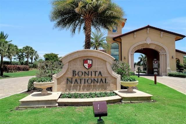 28031 Bridgetown Ct #5415, BONITA SPRINGS, FL 34135 (MLS #221024450) :: RE/MAX Realty Group