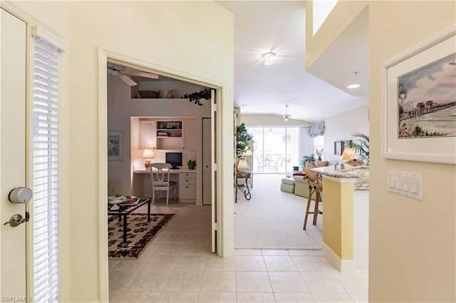 23810 Marbella Bay Rd #204, ESTERO, FL 34135 (MLS #221024454) :: Premiere Plus Realty Co.