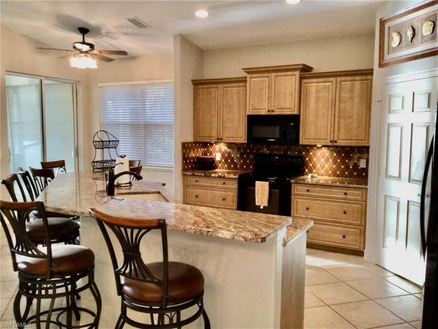 20687 Wildcat Run Dr #202, ESTERO, FL 33928 (MLS #221024472) :: #1 Real Estate Services