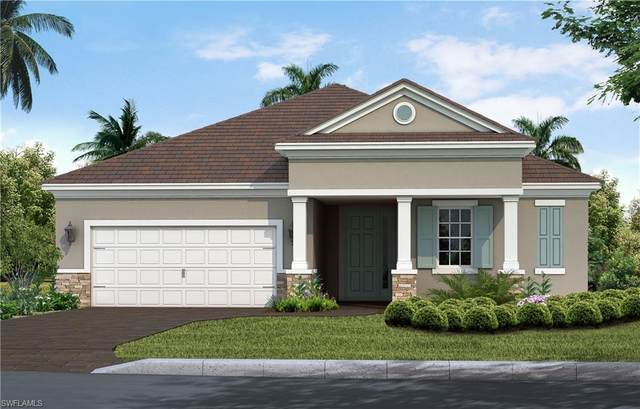13893 Magnolia Isles Dr, FORT MYERS, FL 33905 (MLS #221024566) :: Wentworth Realty Group