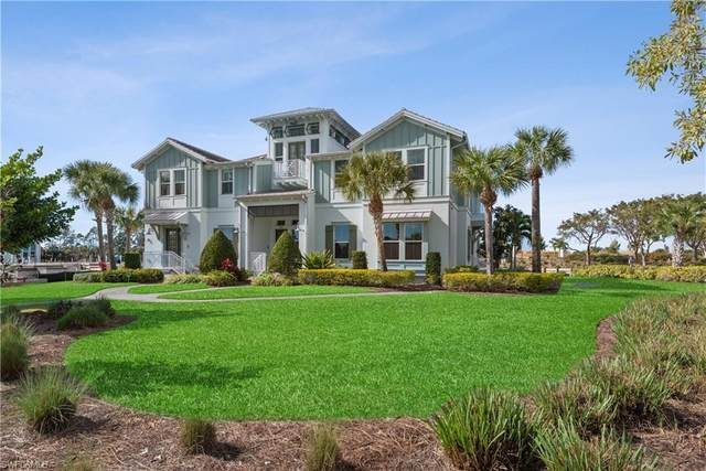 6536 Dominica Dr #201, NAPLES, FL 34113 (MLS #221024589) :: Medway Realty
