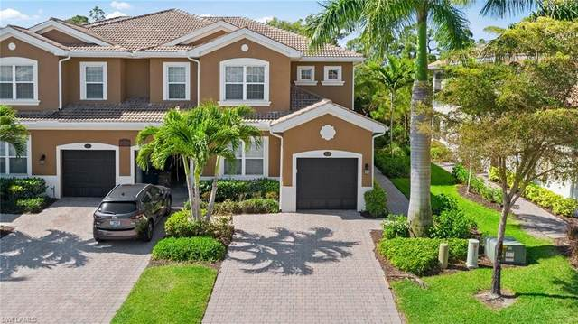 18209 Creekside Preserve Loop #202, FORT MYERS, FL 33908 (MLS #221024753) :: Clausen Properties, Inc.