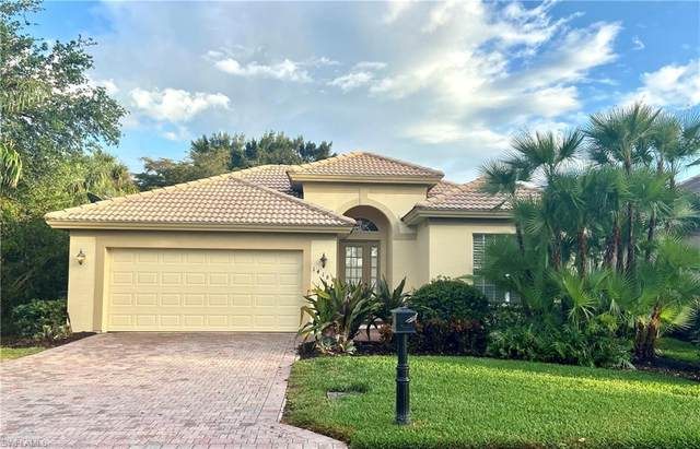 14184 Giustino Way, BONITA SPRINGS, FL 34135 (MLS #221024917) :: Tom Sells More SWFL | MVP Realty