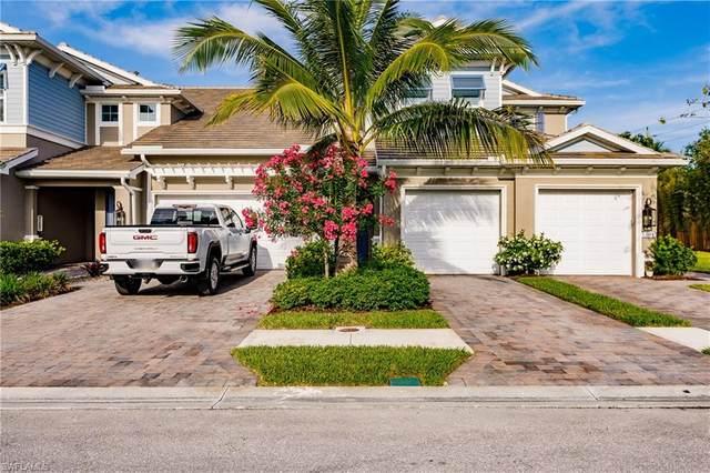 2335 Sawyers Hill Rd #504, NAPLES, FL 34120 (#221025340) :: We Talk SWFL