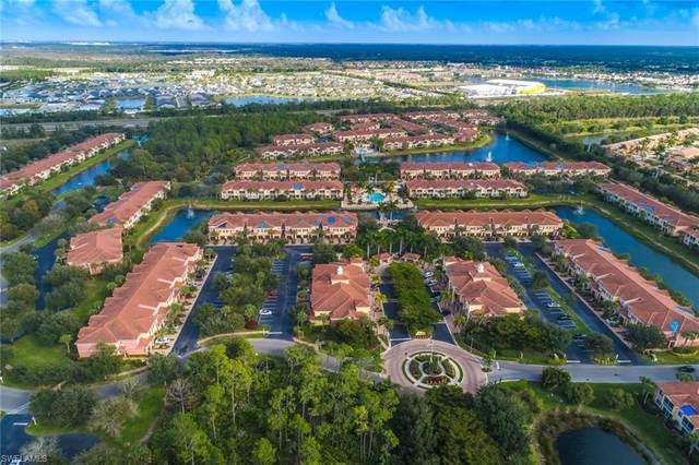 20321 Estero Gardens Cir #107, ESTERO, FL 33928 (MLS #221025834) :: The Naples Beach And Homes Team/MVP Realty