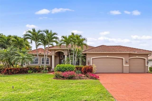 9788 Alhambra Ln, BONITA SPRINGS, FL 34135 (MLS #221026079) :: NextHome Advisors