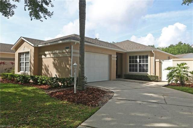 2032 Braxton St, CLERMONT, FL 34711 (MLS #221026378) :: Medway Realty