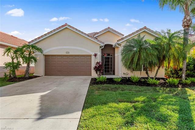 2294 Bainmar Dr, LEHIGH ACRES, FL 33973 (MLS #221026537) :: Waterfront Realty Group, INC.