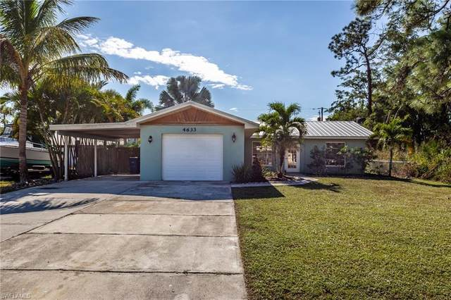 4633 Santiago Ln, BONITA SPRINGS, FL 34134 (MLS #221026563) :: Premiere Plus Realty Co.