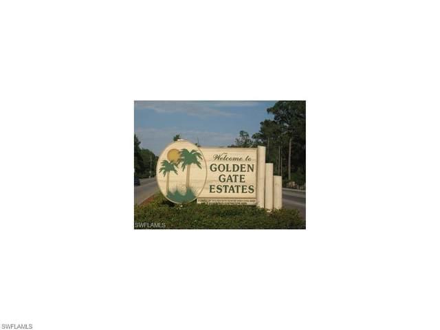 3RD St NW, NAPLES, FL 34120 (#221026678) :: Caine Luxury Team