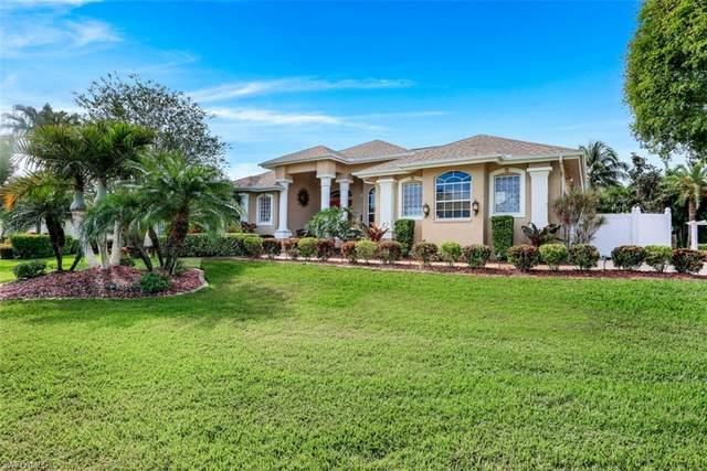 8821 Timber Run Ct, FORT MYERS, FL 33908 (#221026805) :: We Talk SWFL