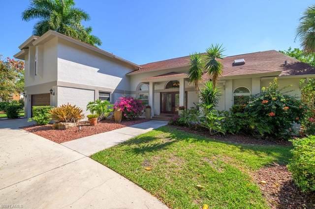 15839 Silverado Ct, FORT MYERS, FL 33908 (MLS #221026839) :: Eric Grainger | Jason Mitchell Real Estate