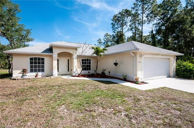 2411 Jetridge St, ALVA, FL 33920 (MLS #221026953) :: Premiere Plus Realty Co.