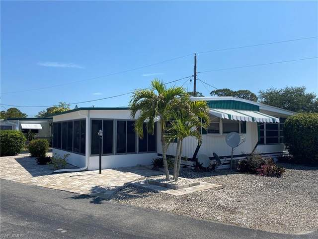 3650 Bonita Beach Rd #30, BONITA SPRINGS, FL 34134 (MLS #221027111) :: Team Swanbeck