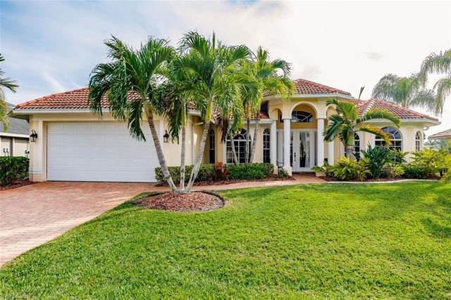 610 SE 33rd St, CAPE CORAL, FL 33904 (MLS #221027268) :: Wentworth Realty Group