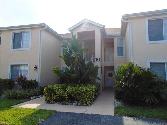 76 4th St 10-202, BONITA SPRINGS, FL 34134 (MLS #221027351) :: #1 Real Estate Services