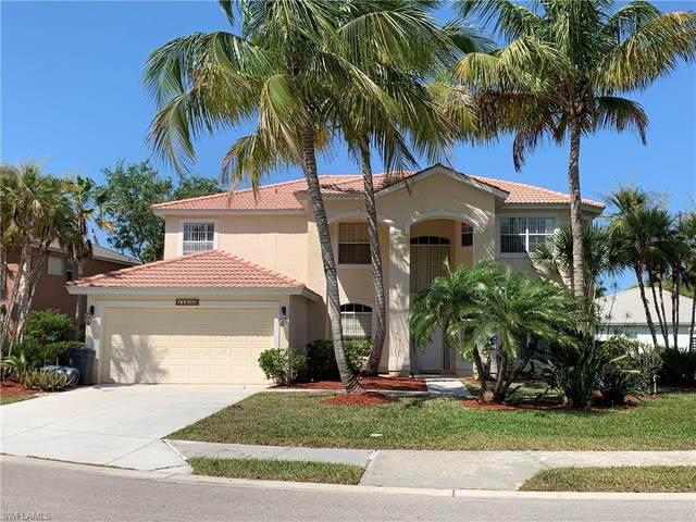 21600 Belhaven Way, ESTERO, FL 33928 (MLS #221027495) :: Realty World J. Pavich Real Estate