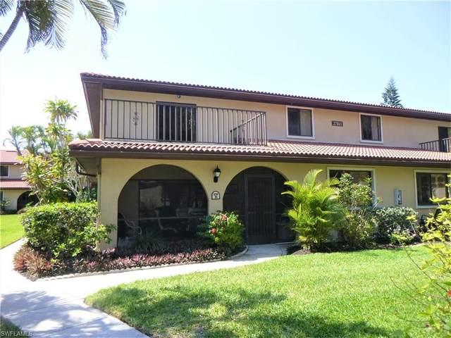 27861 Hacienda East Blvd 219B, BONITA SPRINGS, FL 34135 (MLS #221027590) :: Dalton Wade Real Estate Group