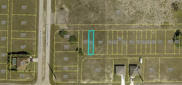 Access Undetermined, CAPE CORAL, FL 33909 (MLS #221027642) :: #1 Real Estate Services