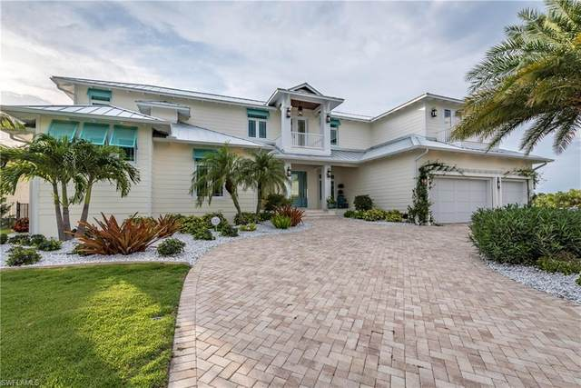 5447 Sea Edge Dr, PUNTA GORDA, FL 33950 (MLS #221027649) :: NextHome Advisors