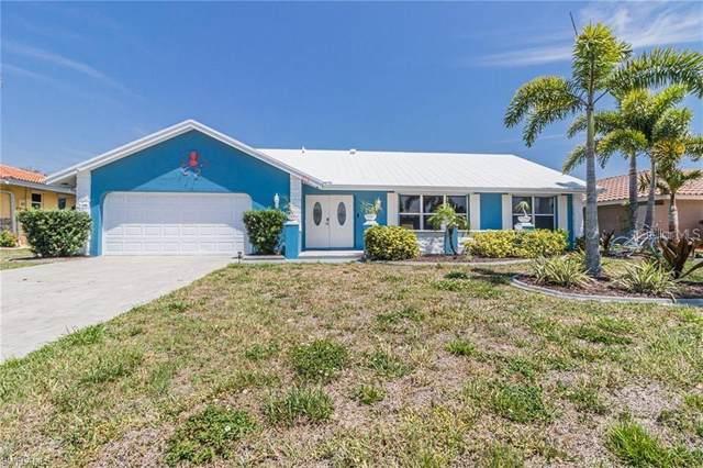 416 Bal Harbor Blvd, PUNTA GORDA, FL 33950 (MLS #221027684) :: Clausen Properties, Inc.