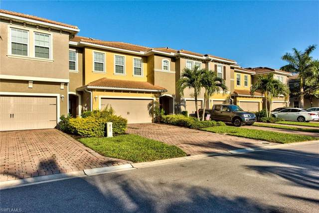 3772 Tilbor Cir, FORT MYERS, FL 33916 (MLS #221027860) :: Coastal Luxe Group Brokered by EXP