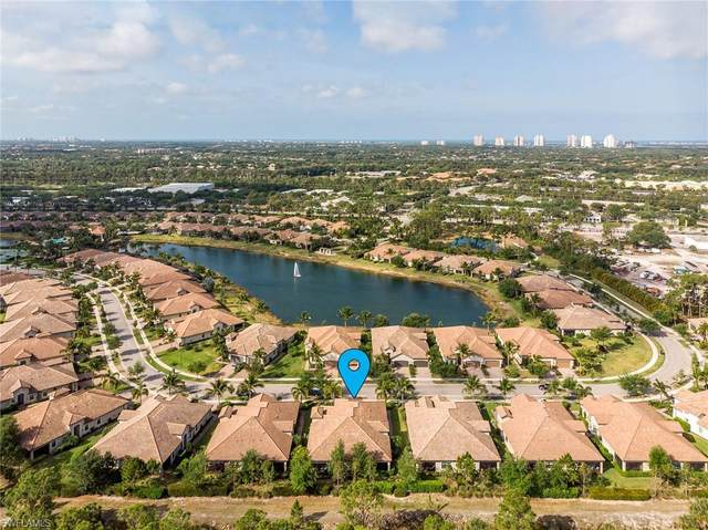 9435 Isla Bella Cir, BONITA SPRINGS, FL 34135 (MLS #221027945) :: Realty World J. Pavich Real Estate