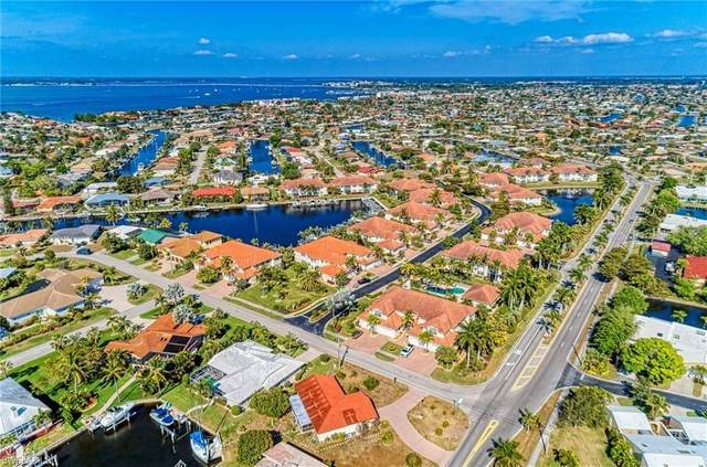 196 Tarpon Cove Blvd #721, PUNTA GORDA, FL 33950 (#221027946) :: Southwest Florida R.E. Group Inc