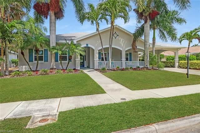 1513 Mcgregor Reserve Dr, FORT MYERS, FL 33901 (MLS #221028000) :: NextHome Advisors