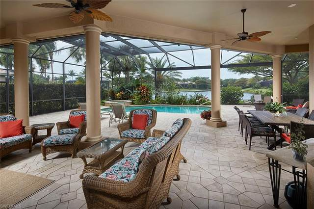 22010 Chartwell View Ct, ESTERO, FL 34135 (MLS #221028015) :: Medway Realty