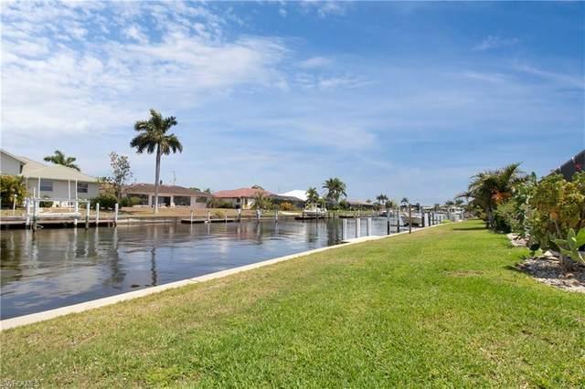 434 Via Cintia, PUNTA GORDA, FL 33950 (MLS #221028091) :: Clausen Properties, Inc.