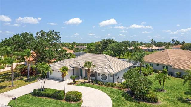 9751 Treasure Cay Ln, BONITA SPRINGS, FL 34135 (MLS #221028101) :: #1 Real Estate Services