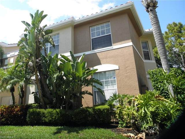 14521 Daffodil Dr #1508, FORT MYERS, FL 33919 (MLS #221028313) :: Team Swanbeck