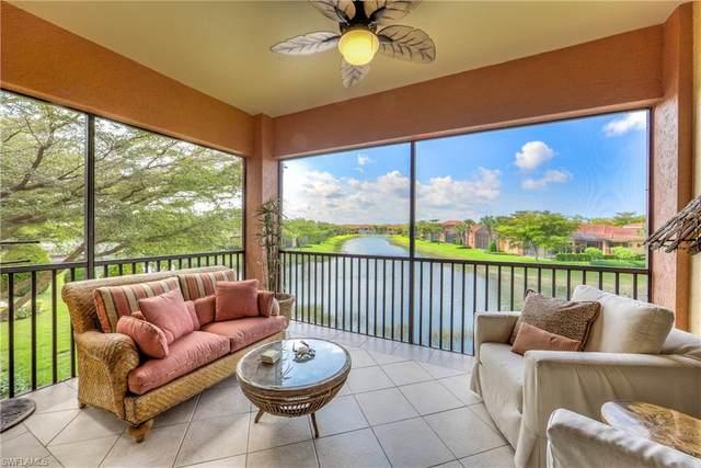 8557 Via Garibaldi Cir #201, ESTERO, FL 33928 (MLS #221028596) :: Waterfront Realty Group, INC.