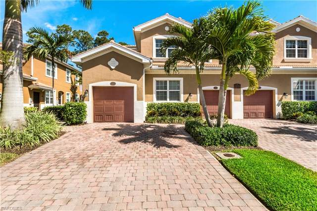18269 Creekside Preserve Loop #201, FORT MYERS, FL 33908 (MLS #221028615) :: Clausen Properties, Inc.