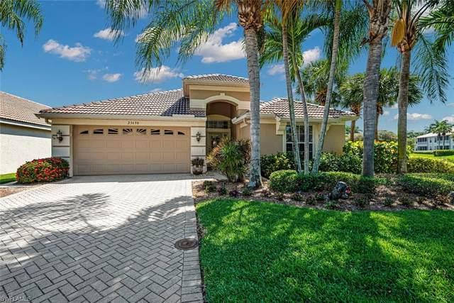 23650 Copperleaf Blvd, ESTERO, FL 34135 (MLS #221028620) :: Team Swanbeck