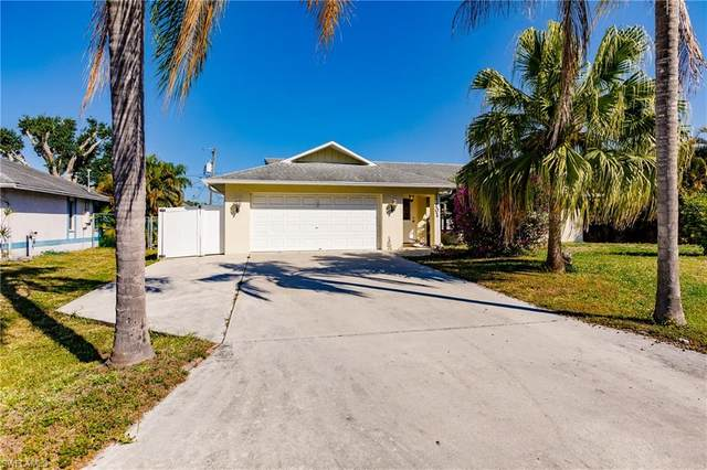 17204 Malaga Rd, FORT MYERS, FL 33967 (MLS #221028909) :: #1 Real Estate Services