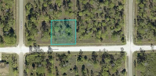 804 W 13TH St W, LEHIGH ACRES, FL 33972 (MLS #221028985) :: The Naples Beach And Homes Team/MVP Realty