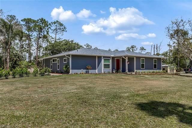 19381 Burgundy Farms Rd, ESTERO, FL 33928 (#221029017) :: The Dellatorè Real Estate Group