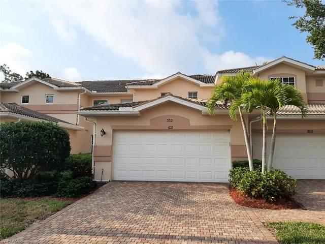 3321 S. Coconut Island Dr #102, ESTERO, FL 34134 (MLS #221029084) :: Clausen Properties, Inc.