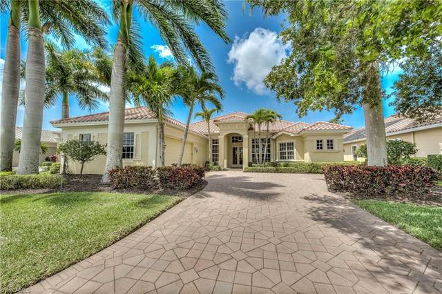 18230 Creekside View Dr, FORT MYERS, FL 33908 (MLS #221029236) :: Premiere Plus Realty Co.