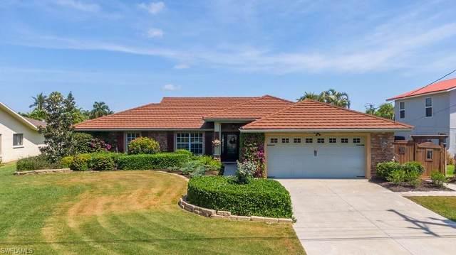 1901 SE 13th St, CAPE CORAL, FL 33990 (MLS #221029412) :: Realty World J. Pavich Real Estate