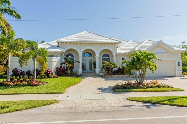503 S Barfield Dr, MARCO ISLAND, FL 34145 (MLS #221029809) :: Clausen Properties, Inc.