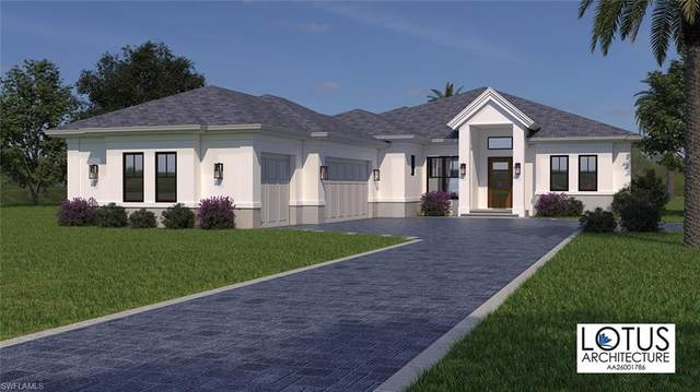 9530 Strike Ln, BONITA SPRINGS, FL 34135 (MLS #221030200) :: Premier Home Experts