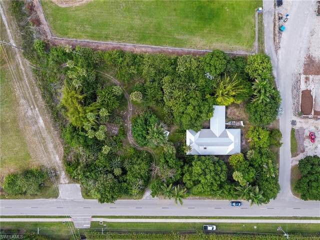 4251 Williams Rd, ESTERO, FL 33928 (MLS #221030670) :: Wentworth Realty Group