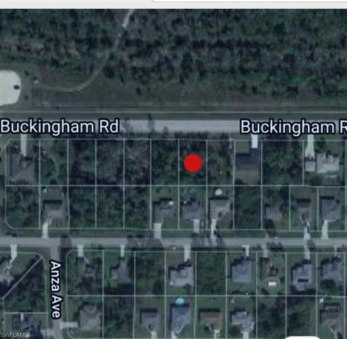8591 Buckingham Rd, FORT MYERS, FL 33905 (MLS #221030750) :: Coastal Luxe Group Brokered by EXP