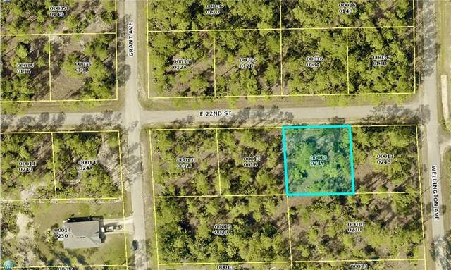 3406 E 22nd St, ALVA, FL 33920 (MLS #221030762) :: Wentworth Realty Group