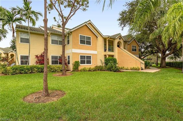 12700 Equestrian Cir #2505, FORT MYERS, FL 33907 (MLS #221031497) :: Wentworth Realty Group